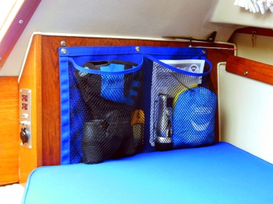 DIY snap-on gear bags